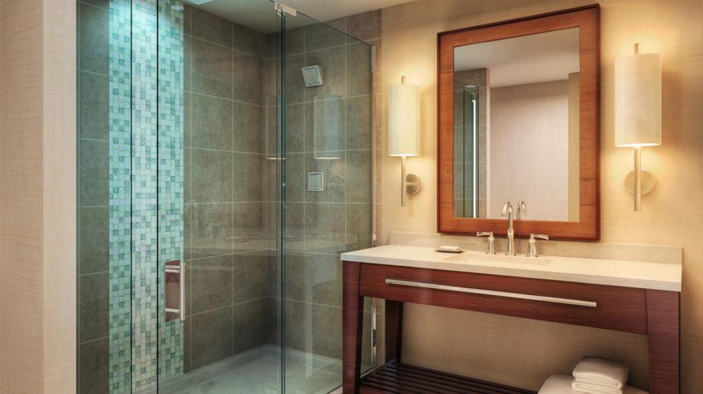 Seven Clans Hotel - Coushatta Casino Resort