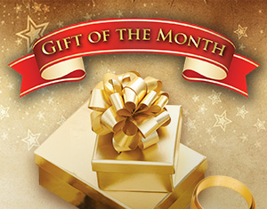 Gift of the Month