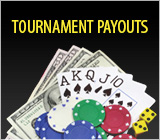 Poker Payout Schedule