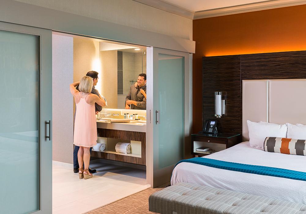 The Grand Hotel Coushatta Casino Resort