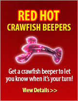 Bingo Crawfish Beepers