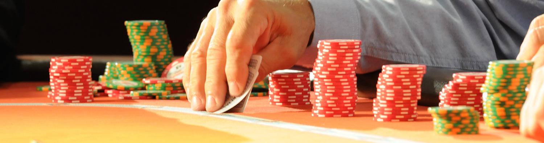 Poker - Coushatta Casino Resort