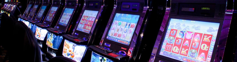 casino machines games