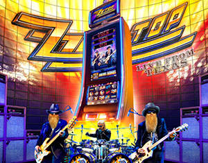 ZZ Top Free Slot Play