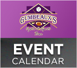 Gumbeaux's Events