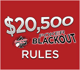 Poker BlackOut Rules