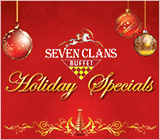 Seven Clans Holiday Specials