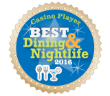 Best Dining & Nightlife 2016
