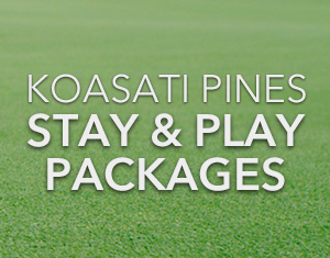 Koasati Pines Stay & Play Packages