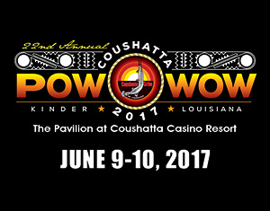 22nd Annual Coushatta Powwow