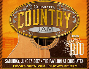 Country Jam featuring Diamond Rio