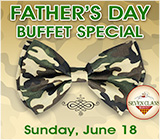 Father's Day Buffet Special
