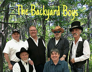 Backyard Boys