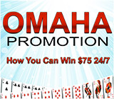 Omaha Promotion