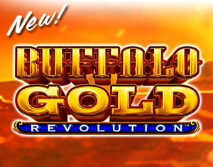"The All-New ""Buffalo Gold Revolution"" is Here!"
