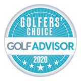 GoldAdvisor Golfers Choice 2020