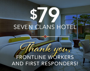 Special Hotel Offer for Frontline Workers