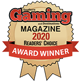 Southern Gaming Readers' Choice Awards 2020