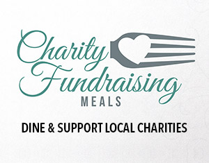 Charity Fundraising Meals at Terrace Cafe