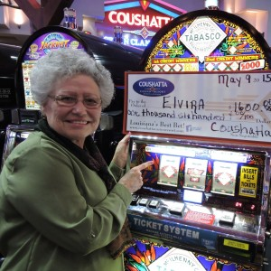 Past Winners - May, 2015 - Page 18 - Coushatta Casino Resort