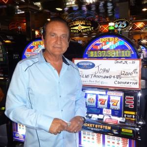 Louisianna casino winners treasure island resort casino red