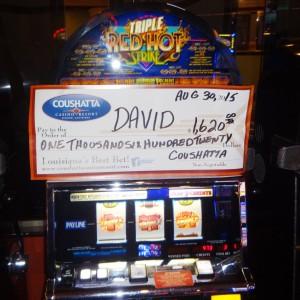 Casino point edward strike