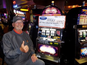 Casino coushatta bus