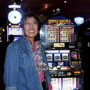 Lauberge du lac casino