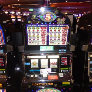 Best Paying Casino