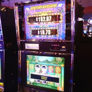 Gambling louisiana coushatta casino center event hotel niagara seneca