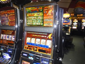 Casino at The Jackpot Slot Club