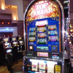 Mega vegas casino mobile