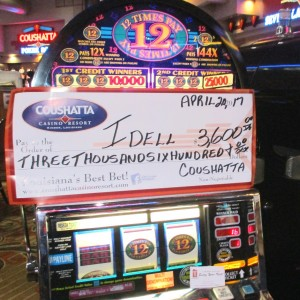 casino slot winners 2017