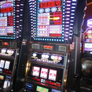 Coushatta casino free play 17