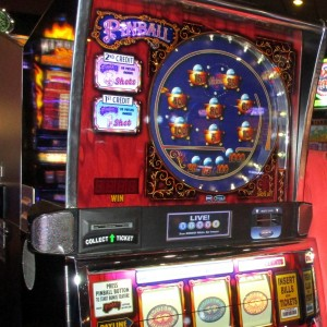 Best paying slot machines at coushatta casablance line gambling