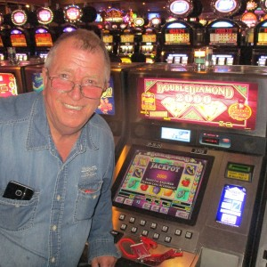 Portable casino